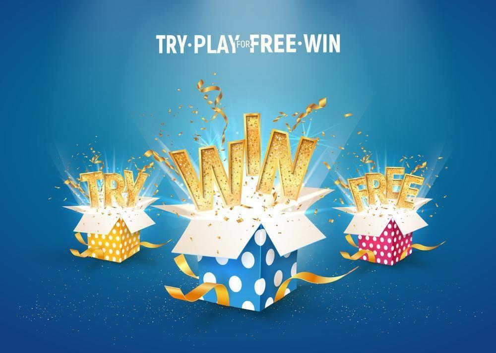 3 raisons d'essayer les jeux de casino gratuits