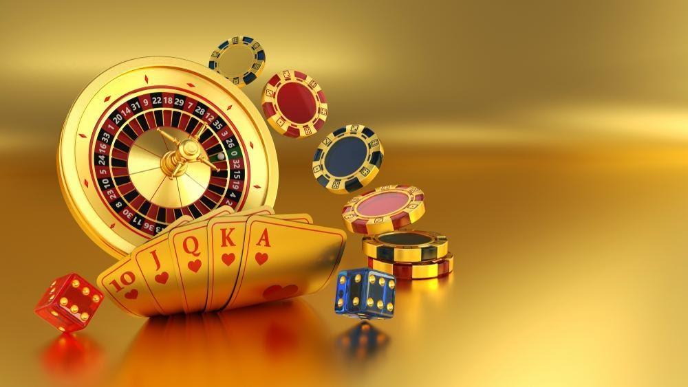 meilleurs casinos offrent de supers jeux en ligne