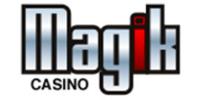 logo magik casino