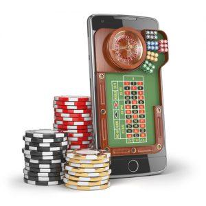 casino sans dépots smartphone