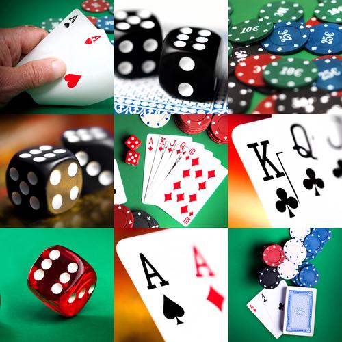 Casinos en ligne sans tгlгchargement jeu instantanг