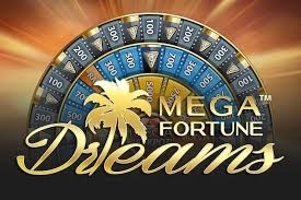 Mega Fortune Dreams jeu NetEnt-casinosansdepots.fr