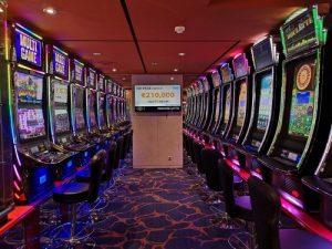 machines a sous terrestre espagne - casinosansdepots.fr