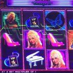 Dolly Parton - machine a sous