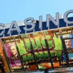 Casino-Française Des Jeux