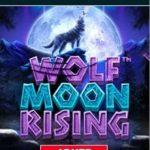 jeu du mois wolf moon rising