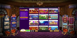 gratowin casino ludotheque