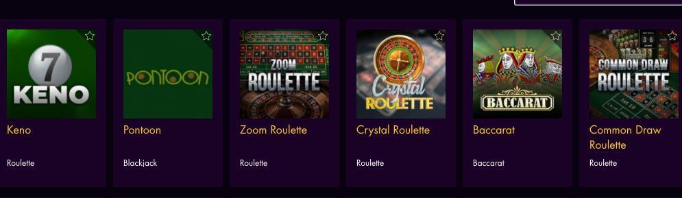 jeux sur casino win paradise