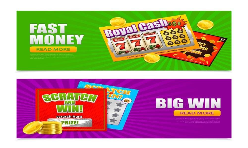 Jeux de grattage en ligne royal cash