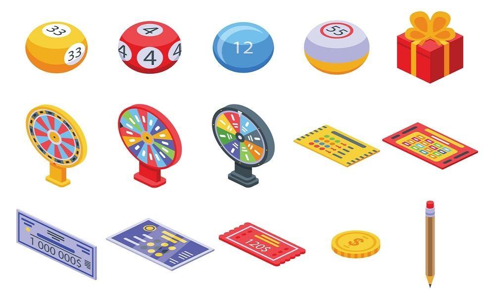 symboles Jeux de grattage en ligne