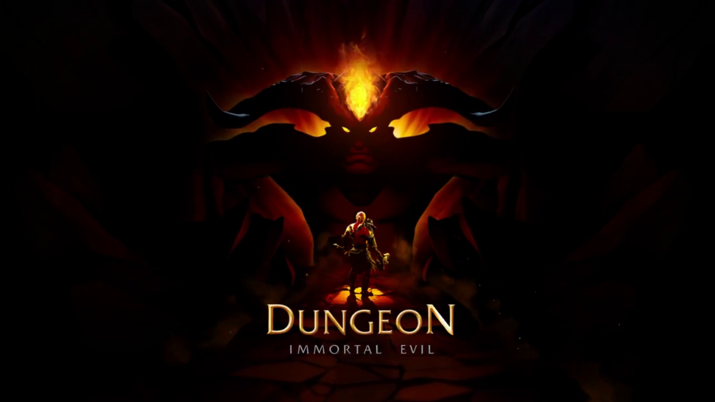 Dungeon Immortal Evil