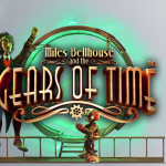 Gears of Times machine a sous