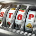 stop machine a sous