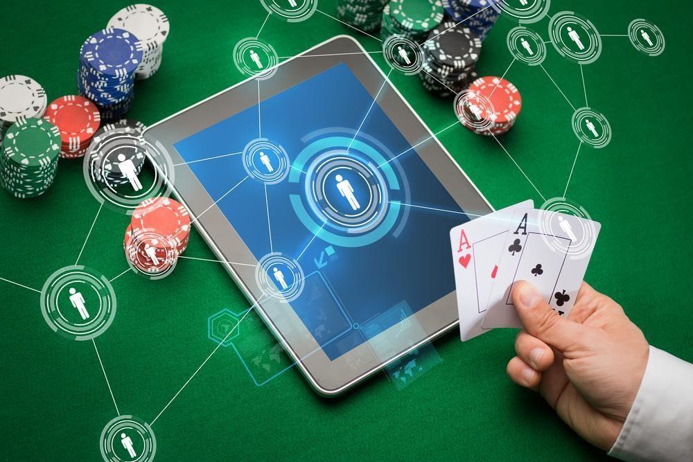 Amélioration du Gameplay casino par les nouvelles technologies