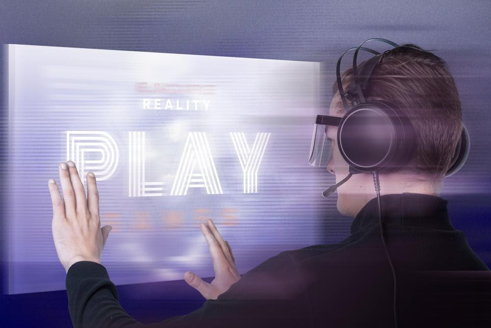 Un meilleur Gameplay grâce à la réalité virtuelle