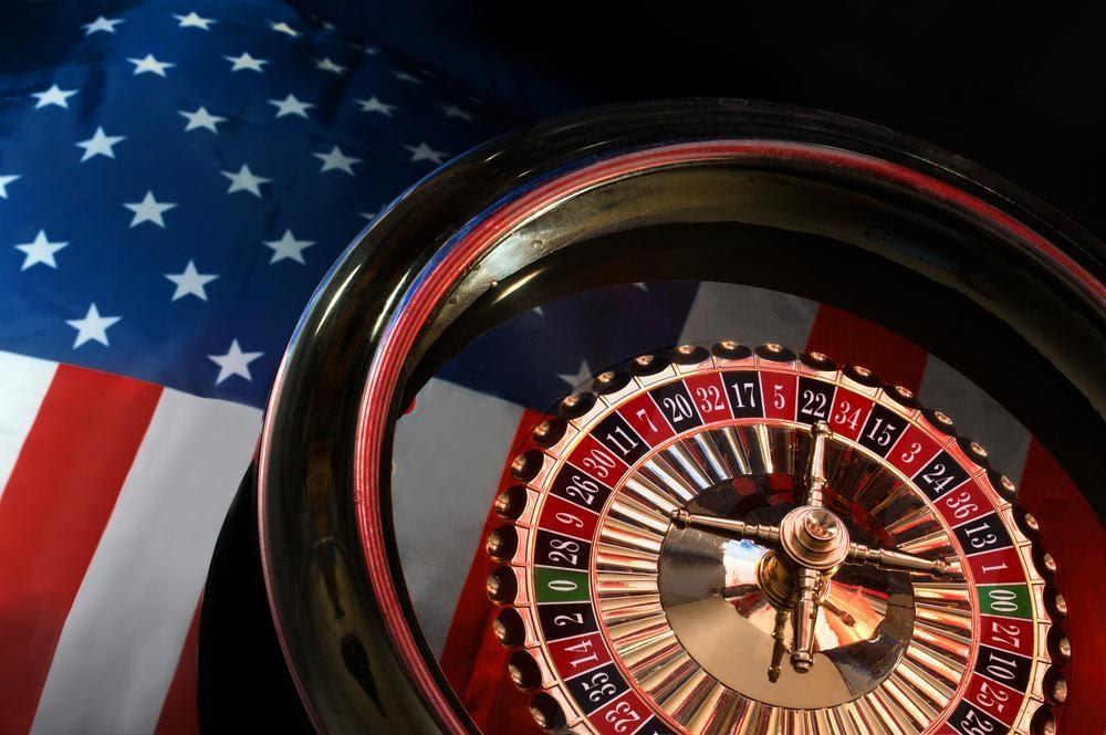 Jouer à la roulette américaine