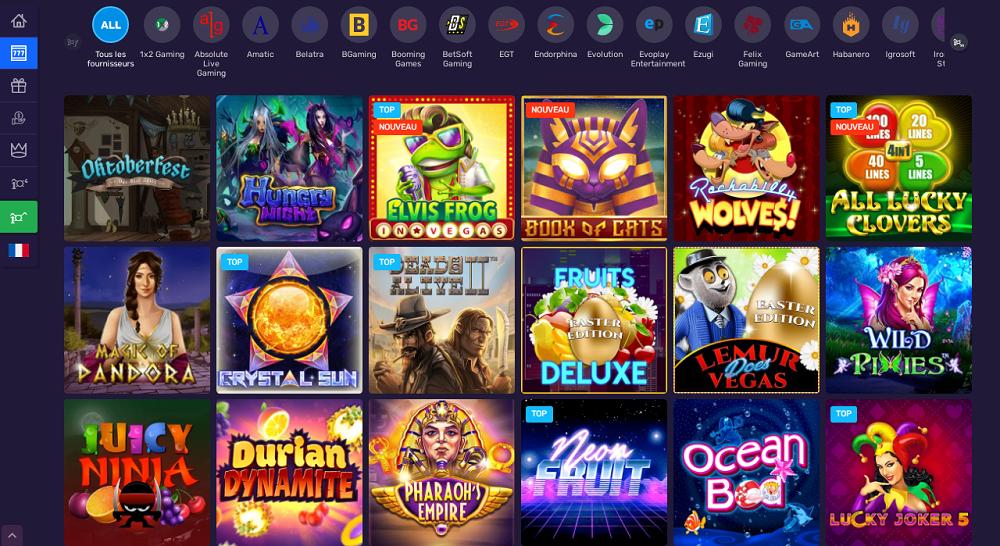 ludotheque bitcoin casino