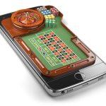 roulette en ligne sur smartphone