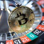 roulette bitcoin