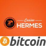 casino hermes bitcoin