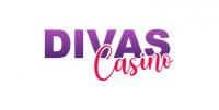 logo divas luck casino