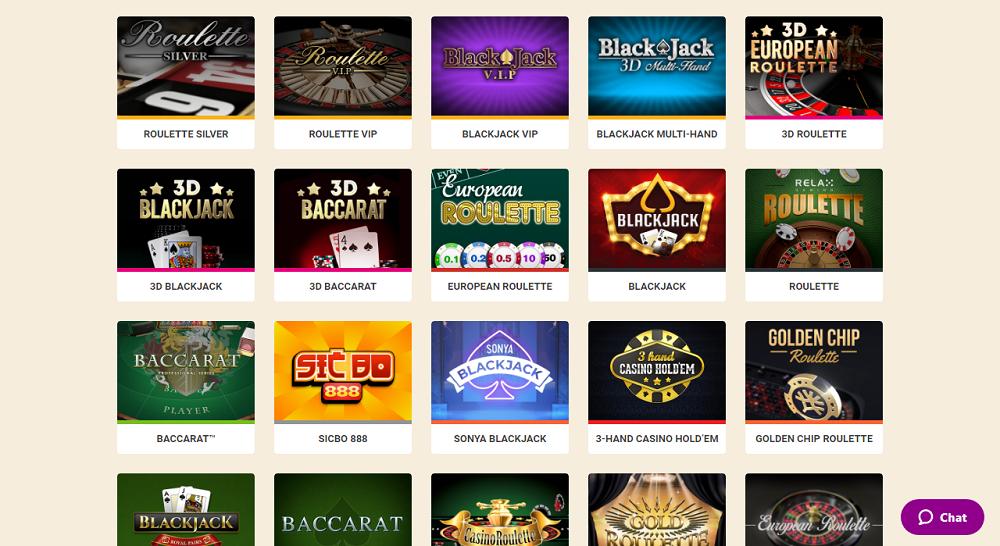 jeux Wild Sultan Casino