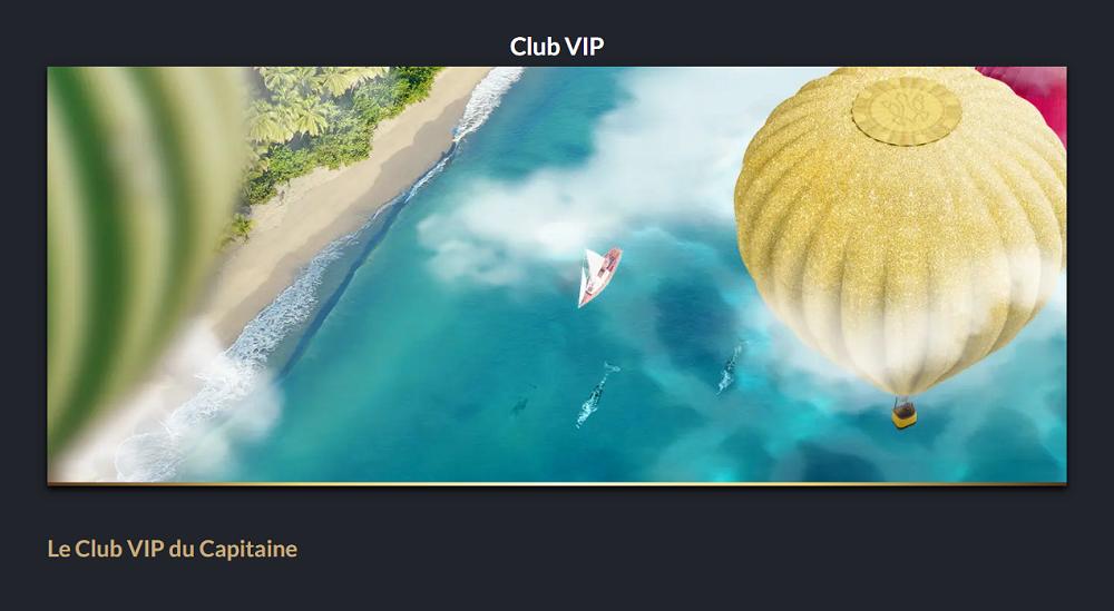 club vip tortuga casino