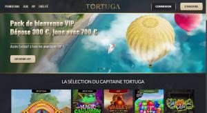 interface tortuga casino