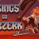 Vikings Go Berzerk Reloaded logo